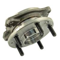 ACDelco - ACDelco Advantage Front Wheel Hub and Bearing Assembly with Wheel Studs 513044 - Image 4