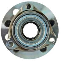 ACDelco - ACDelco Advantage Front Wheel Hub and Bearing Assembly 513059 - Image 3
