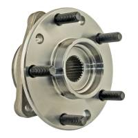 ACDelco - ACDelco Advantage Front Wheel Hub and Bearing Assembly with Wheel Studs 513061 - Image 4