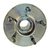 ACDelco - ACDelco Advantage Front Wheel Hub and Bearing Assembly with Wheel Studs 513190 - Image 2