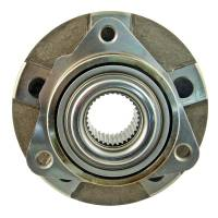 ACDelco - ACDelco Advantage Front Wheel Hub and Bearing Assembly with Wheel Studs 513190 - Image 3