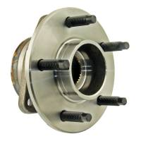 ACDelco - ACDelco Advantage Front Wheel Hub and Bearing Assembly with Wheel Studs 513190 - Image 4