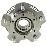 ACDelco - ACDelco Advantage Front Wheel Hub and Bearing Assembly with Wheel Studs 513193 - Image 2