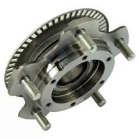 ACDelco - ACDelco Advantage Front Wheel Hub and Bearing Assembly with Wheel Studs 513193 - Image 4
