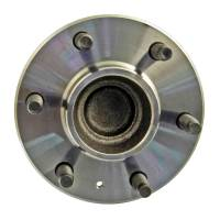 ACDelco - ACDelco Advantage Front Wheel Hub and Bearing Assembly with Wheel Speed Sensor and Wheel Studs 513197 - Image 2
