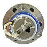 ACDelco - ACDelco Advantage Front Wheel Hub and Bearing Assembly with Wheel Speed Sensor and Wheel Studs 513197 - Image 3