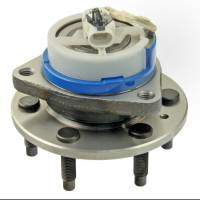 ACDelco - ACDelco Advantage Front Wheel Hub and Bearing Assembly with Wheel Speed Sensor and Wheel Studs 513198 - Image 1