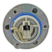 ACDelco - ACDelco Advantage Front Wheel Hub and Bearing Assembly with Wheel Speed Sensor and Wheel Studs 513198 - Image 3