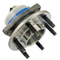 ACDelco - ACDelco Advantage Front Wheel Hub and Bearing Assembly with Wheel Speed Sensor and Wheel Studs 513198 - Image 4