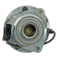 ACDelco - ACDelco Advantage Front Wheel Hub and Bearing Assembly with Wheel Speed Sensor and Wheel Studs 513200 - Image 3