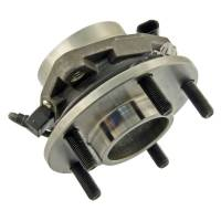 ACDelco - ACDelco Advantage Front Wheel Hub and Bearing Assembly with Wheel Speed Sensor and Wheel Studs 513200 - Image 4
