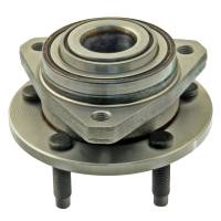 ACDelco - ACDelco Advantage Front Wheel Hub and Bearing Assembly with Wheel Studs 513215 - Image 1