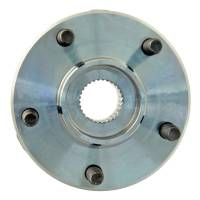 ACDelco - ACDelco Advantage Front Wheel Hub and Bearing Assembly with Wheel Studs 513215 - Image 2