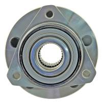 ACDelco - ACDelco Advantage Front Wheel Hub and Bearing Assembly with Wheel Studs 513215 - Image 3