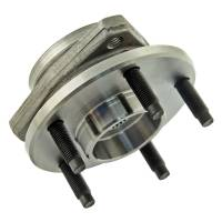 ACDelco - ACDelco Advantage Front Wheel Hub and Bearing Assembly with Wheel Studs 513215 - Image 4
