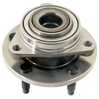 ACDelco - ACDelco Advantage Front Wheel Hub and Bearing Assembly 513237 - Image 1