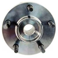 ACDelco - ACDelco Advantage Front Wheel Hub and Bearing Assembly 513237 - Image 2