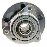 ACDelco - ACDelco Advantage Front Wheel Hub and Bearing Assembly 513237 - Image 3
