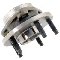 ACDelco - ACDelco Advantage Front Wheel Hub and Bearing Assembly 513237 - Image 4