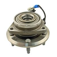 ACDelco - ACDelco Advantage Rear Wheel Hub and Bearing Assembly 513276 - Image 1