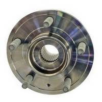 ACDelco - ACDelco Advantage Rear Wheel Hub and Bearing Assembly 513276 - Image 2