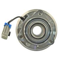 ACDelco - ACDelco Advantage Rear Wheel Hub and Bearing Assembly 513276 - Image 3