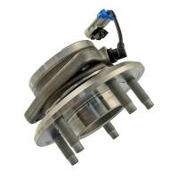 ACDelco - ACDelco Advantage Rear Wheel Hub and Bearing Assembly 513276 - Image 4