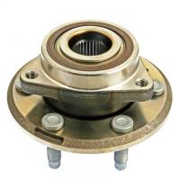 ACDelco - ACDelco Advantage Wheel Hub and Bearing Assembly 513277 - Image 1