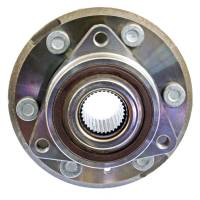 ACDelco - ACDelco Advantage Wheel Hub and Bearing Assembly 513277 - Image 3