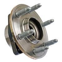 ACDelco - ACDelco Advantage Wheel Hub and Bearing Assembly 513277 - Image 4