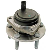 ACDelco - ACDelco Advantage Front Wheel Hub and Bearing Assembly 513280 - Image 1