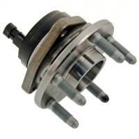 ACDelco - ACDelco Advantage Front Wheel Hub and Bearing Assembly 513280 - Image 4