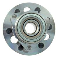 ACDelco - ACDelco Advantage Front Wheel Hub and Bearing Assembly with Wheel Studs 515001 - Image 3