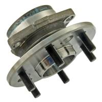 ACDelco - ACDelco Advantage Front Wheel Hub and Bearing Assembly with Wheel Studs 515001 - Image 4