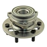 ACDelco - ACDelco Advantage Front Wheel Hub and Bearing Assembly with Wheel Studs 515002 - Image 1