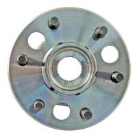 ACDelco - ACDelco Advantage Front Wheel Hub and Bearing Assembly with Wheel Studs 515002 - Image 2