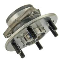 ACDelco - ACDelco Advantage Front Wheel Hub and Bearing Assembly with Wheel Studs 515002 - Image 4