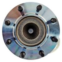 ACDelco - ACDelco Advantage Front Wheel Hub and Bearing Assembly with Wheel Speed Sensor and Wheel Studs 515060 - Image 2