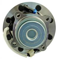 ACDelco - ACDelco Advantage Front Wheel Hub and Bearing Assembly with Wheel Speed Sensor and Wheel Studs 515060 - Image 3
