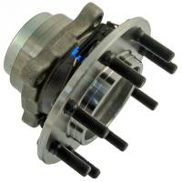 ACDelco - ACDelco Advantage Front Wheel Hub and Bearing Assembly with Wheel Speed Sensor and Wheel Studs 515060 - Image 4