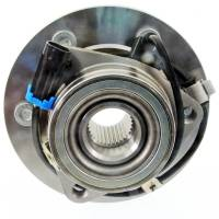 ACDelco - ACDelco Advantage Front Driver Side Wheel Hub and Bearing Assembly 515091 - Image 3