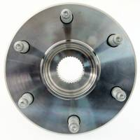 ACDelco - ACDelco Advantage Front Passenger Side Wheel Hub and Bearing Assembly 515092 - Image 2