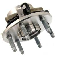 ACDelco - ACDelco Advantage Front Passenger Side Wheel Hub and Bearing Assembly 515092 - Image 4