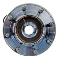 ACDelco - ACDelco Advantage Front Wheel Hub and Bearing Assembly with Wheel Speed Sensor and Wheel Studs 515098 - Image 2