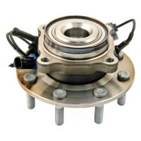 ACDelco - ACDelco Advantage Front Wheel Hub and Bearing Assembly 515099 - Image 1