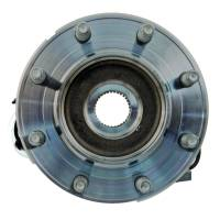 ACDelco - ACDelco Advantage Front Wheel Hub and Bearing Assembly 515099 - Image 2