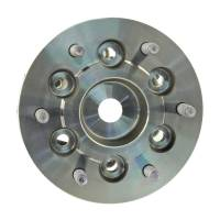 ACDelco - ACDelco Advantage Front Passenger Side Wheel Hub and Bearing Assembly 515105 - Image 2