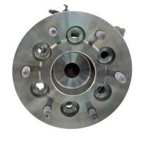 ACDelco - ACDelco Advantage Front Passenger Side Wheel Hub and Bearing Assembly 515107 - Image 2