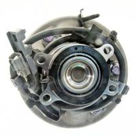 ACDelco - ACDelco Advantage Front Passenger Side Wheel Hub and Bearing Assembly 515107 - Image 3