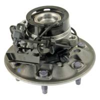 ACDelco - ACDelco Advantage Front Driver Side Wheel Hub and Bearing Assembly 515108 - Image 1